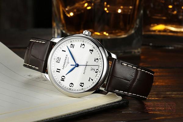 浪琴哪一个系列最值得的入手,想买表的快看过来