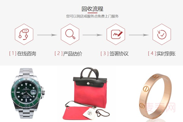 二手手表回收网站这么多,第一次卖手表该如何选择?