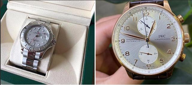 二手手表回收时哪些品牌是热门,变卖前需要了解下