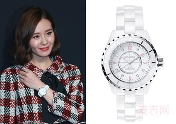 二手香奈儿J12手表回收价格不尽人意 做对这些告别贬值