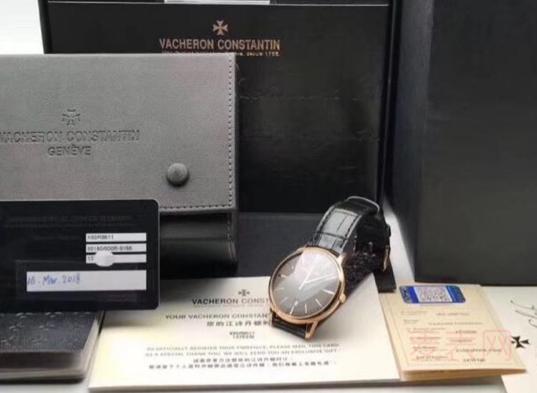 """二手手表回收,一个被你严重低估的""""暴利行业""""!"""