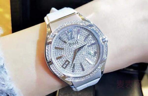 伯爵满天星名牌手表回收保值性如何?答案让人意外