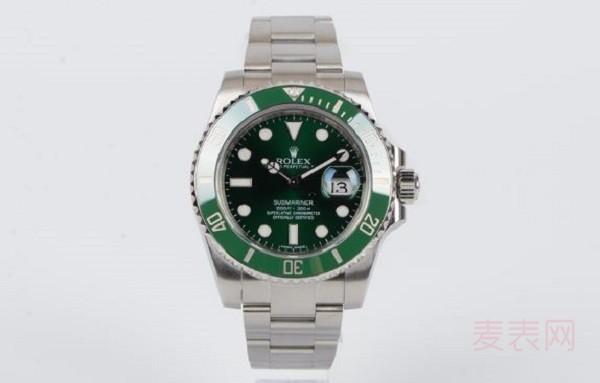 二手手表想要占据回收市场的半壁江山?这些人可不干