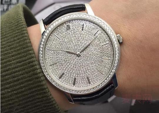 揭秘:二手手表回收背后藏着你不知道的玄机
