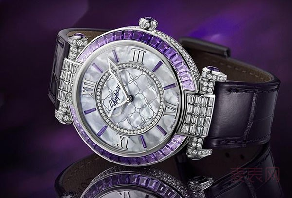 萧邦imperiale手表回收多少钱?说出来不敢相信