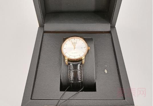 美度手表回收多少钱是原价的8折吗?网友:先了解行情
