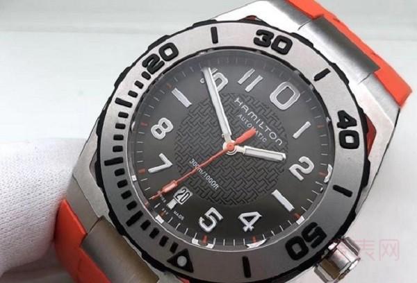 二手手表回收市场中有哪些腕表符合千禧一代人的品味