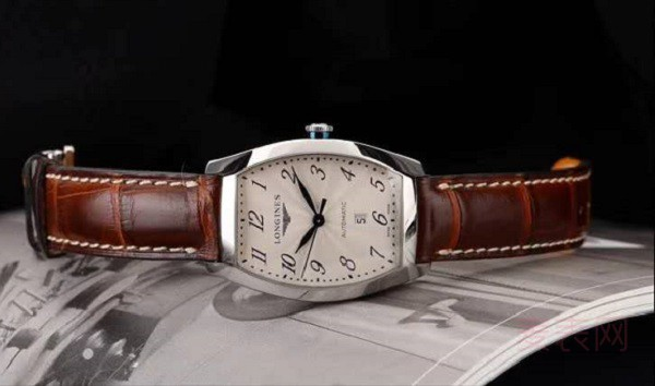 二手浪琴女手表 不同的表盘形状回收价格有多不一样?