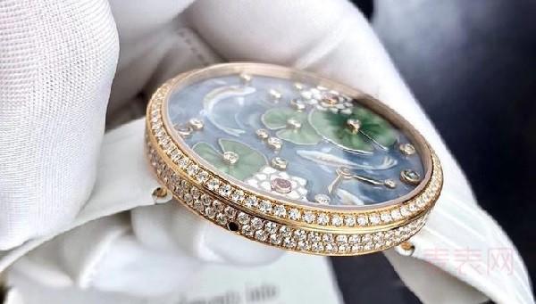 这几款手表有多稀缺,来名表回收市场看看就知道