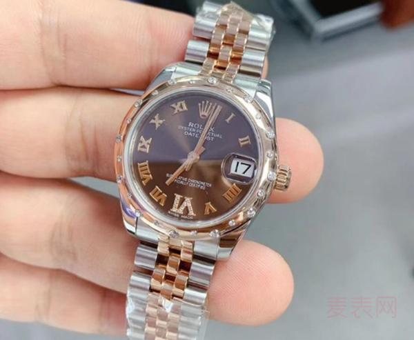 品牌手表回收平台:让你不再望梅止渴,钱少也能带回家