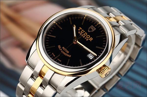 帝舵手表回收多少钱取决于表盘?机芯:没把我放眼里