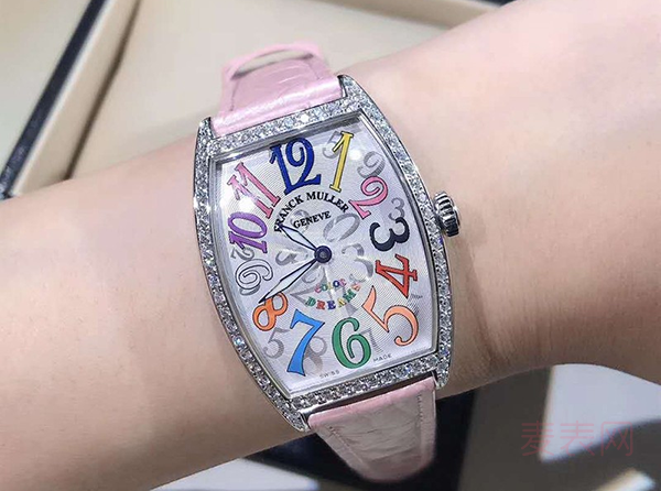 法穆兰石英名牌手表回收,注意这2点,让你省时省力还省钱!