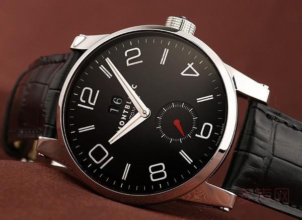 万宝龙使用年限对二手表回收多少钱带来很大影响