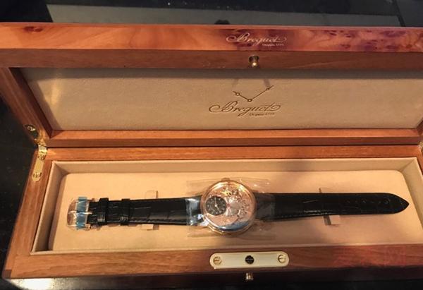 宝玑传世手表回收价位高不高这3点很重要,你确定不看看?
