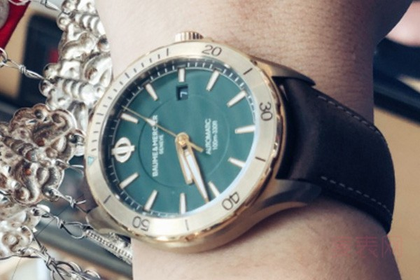 名士表克里顿俱乐部系列10503腕表回收竞争力强因材质够强