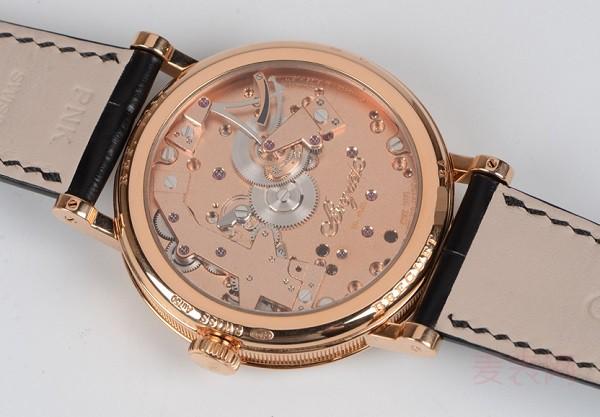 宝玑7057BR手表回收价格是多少 专业人士为你解答