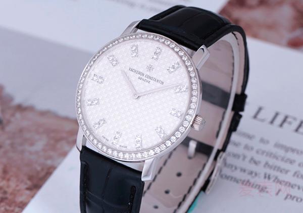 听闻回收手表店里价格都不高,江诗丹顿旧手表是否也一样呢