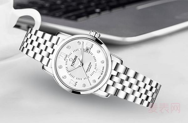 梅花星空系列旧手表回收有没有升值的可能?这个得好好看