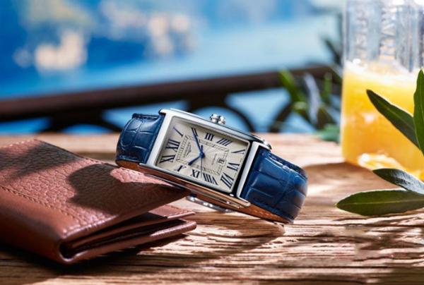 浪琴DolceVita全新手表回收哪里有?懂行的人都选这!