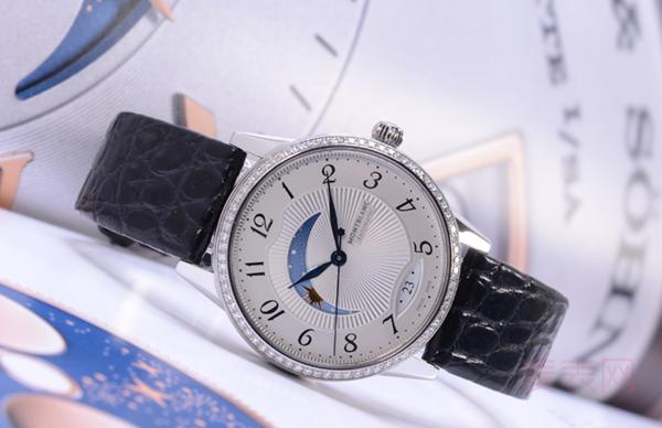 万宝龙U0112500二手表回收现状如何?想要高价很难?