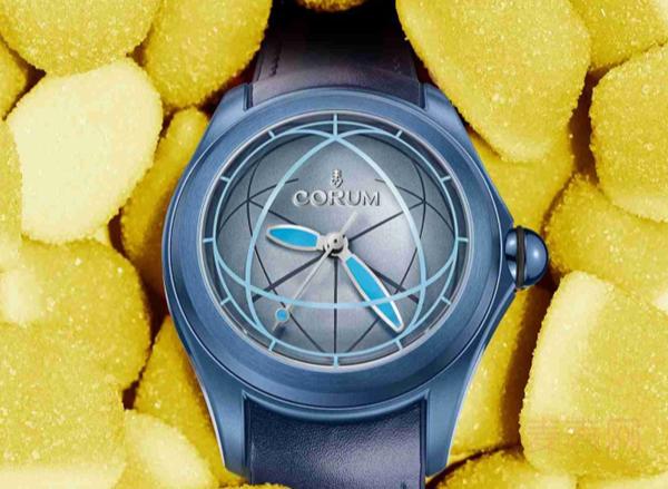 高价回收昆仑Bubble Op Art泡泡手表需要准备啥条件