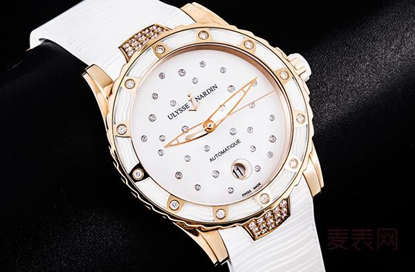 回收雅典航海系列二手手表价格普遍低的真实原因有哪些?