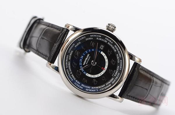 万宝龙名牌二手手表回收遇冷,明星系列二手价格却让人眼前一亮