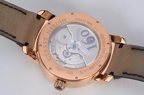 160周年纪念款雅典旧手表回收多少钱 提升价位不单靠品相