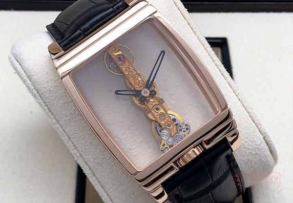 95新的昆仑金桥二手手表回收价格达到五折有难度吗?