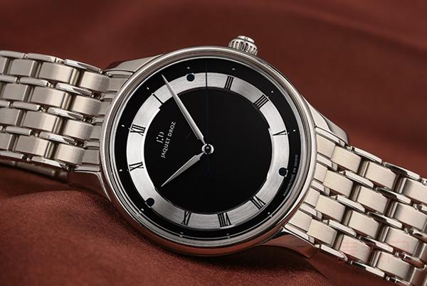 高档次雅克德罗星辰二手手表回收价格甚低 哪一环节出了问题