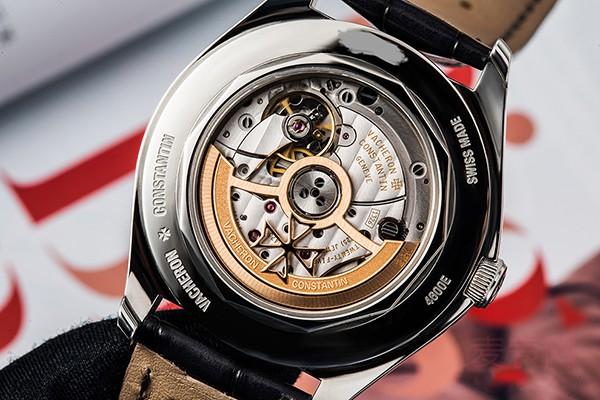 回收江诗丹顿伍陆之型系列手表价位如何?结果出人意料