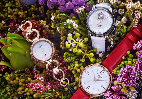 预算1万之内想要回收到好的二手表不妨试试这几款天梭!
