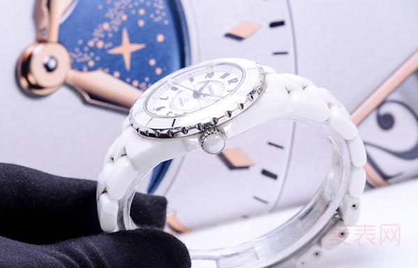 """回收香奈儿H2981二手表很值!别闲置在家浪费了好""""资源"""""""