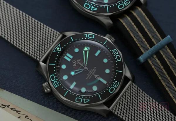 欧米茄海马007旧手表回收价格会因为有磨损而减少吗?