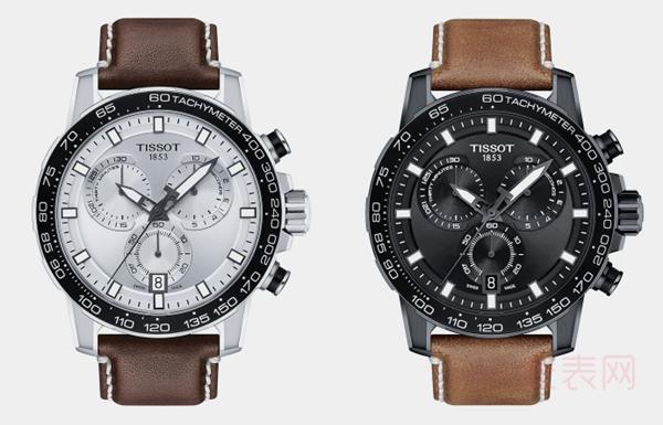 回收天梭速敢系列二手手表一般几折?保值空间大获高价不难