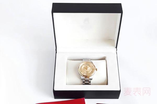 哪里有回收依波路手表的二手店?布拉克系列回收多少钱?