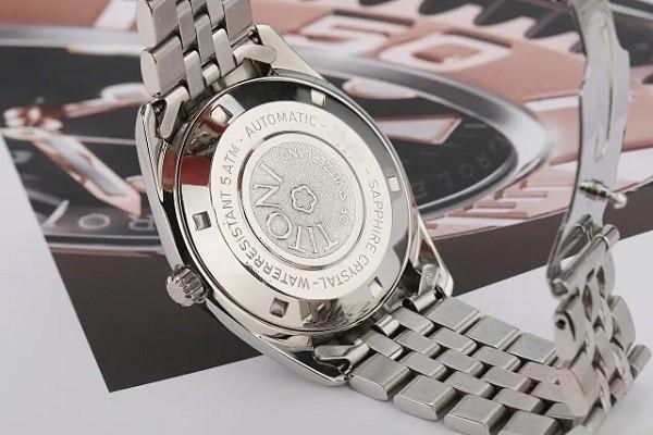 蓝盘银针梅花手表回收多少钱 对千元表不该有标准?