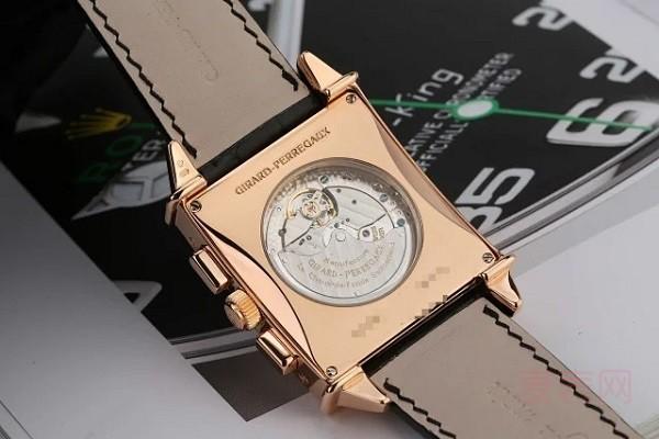 昂贵的万年历芝柏手表回收价位能否依旧保持高水准?