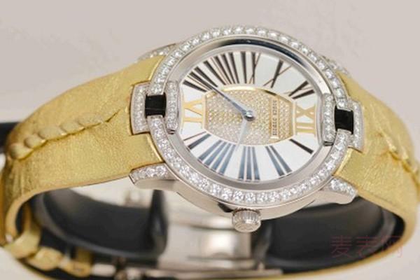 罗杰杜彼名表回收RDDBVE0059手表回收价位大有提升