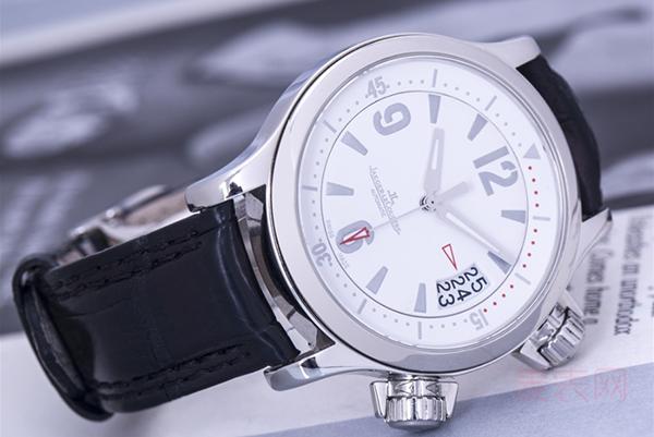 积家Q1728420二手手表回收价格全凭这五点决定,缺一不可!