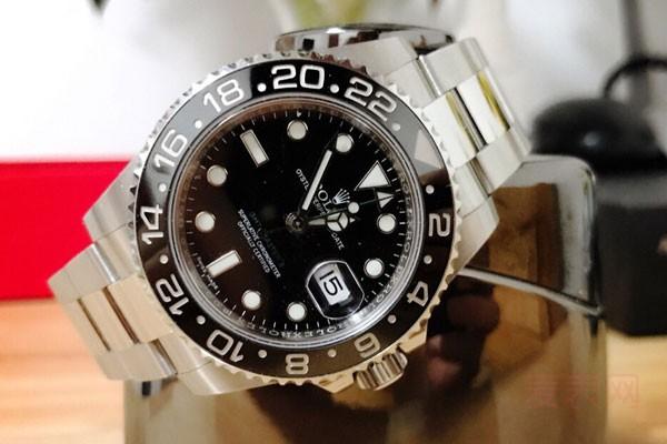 70年代劳力士手表回收价格有多少