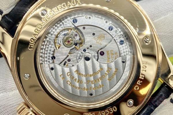 回收二手手表一般几折比较理想