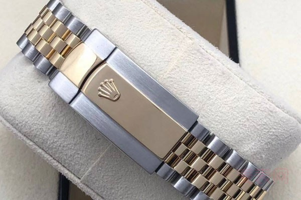 个人回收rolex手表大概能得多少钱