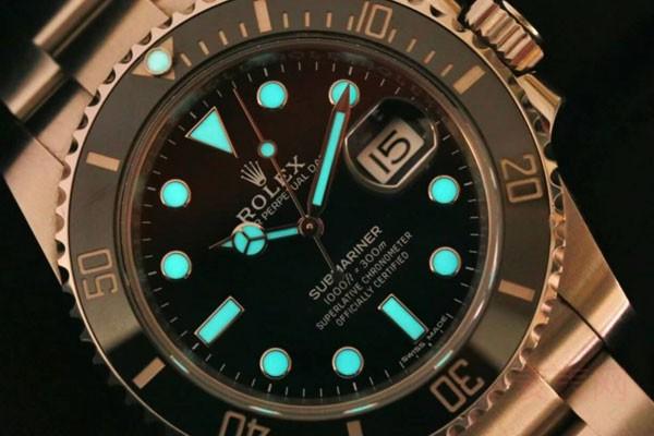 劳力士专卖店回收劳力士手表吗
