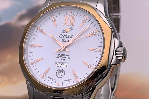 英纳格手表能卖多少钱
