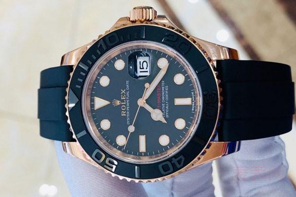 用了一年的劳力士手表回收价格是多少?