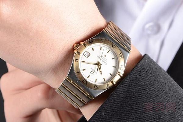 手表店可以回收二手手表吗