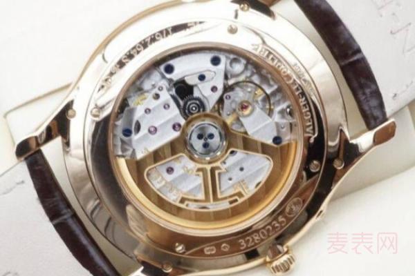 十六万名贵手表回收如何做到不贬值