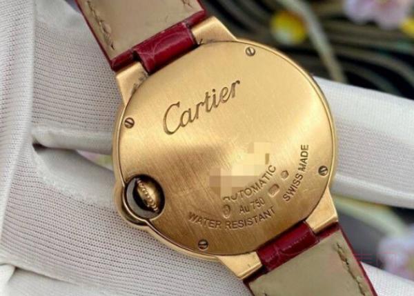 卡地亚官网回收手表吗 回收一般多少钱