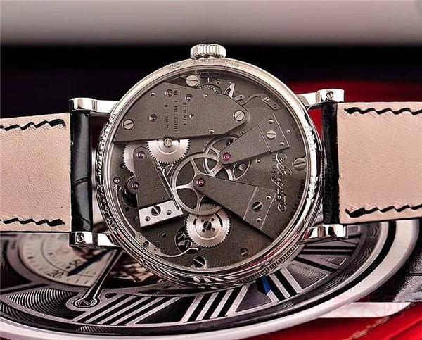 breguet手表回收应该选择在何处?